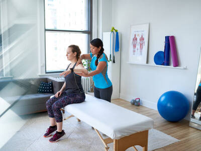 Physio & Rehab Business for Sale in Mississauga