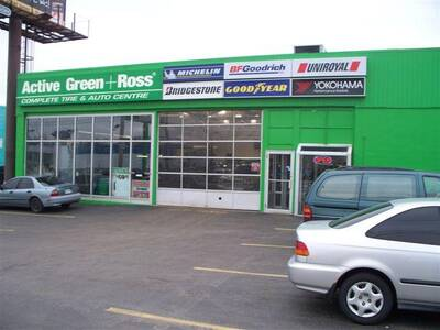 AUTOMOTIVE BUSINESS FRANCHISE OPPORTUNITY IN HAMILTON