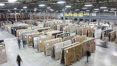 PROFITABLE STONE BUSINESS FOR SALE!