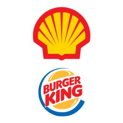 Branded Gas Station with Fast Food Restaurant for Sale
