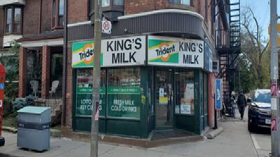 CONVENIENCE STORE + LOTTO 6.49 FOR SALE IN TORONTO