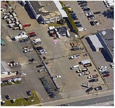 NORTH OSHAWA COMMERCIAL SITE/USED CAR LOT FOR SALE