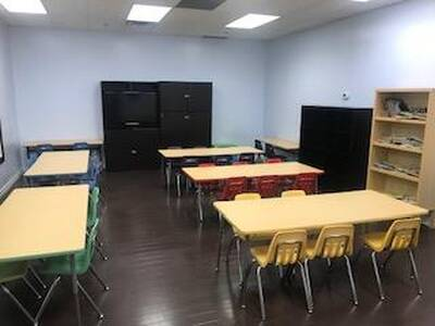 NEW CHILD CARE CENTRE / PRIVATE SCHOOL SPACE FOR SALE IN OSHAWA