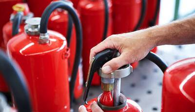 Full-Service Fire Protection Company