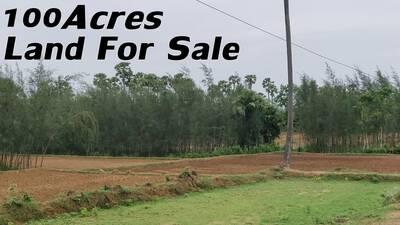 100 ACRE DEVELOPMENT LAND FOR SALE
