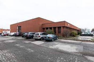 INDUSTRIAL UNITS FOR LEASE IN NORTH EAST MISSISSAUGA