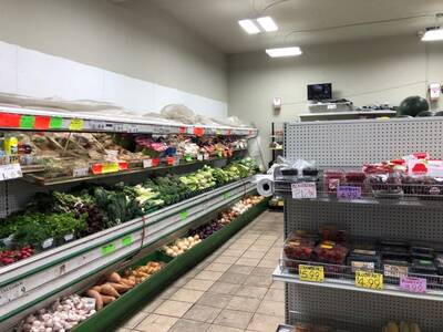 GROCERY STORE FOR SALE IN TORONTO ALONG SUBWAY STATION
