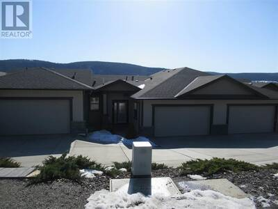 Panoramic Lakeview House for Sale in Williams Lake, BC