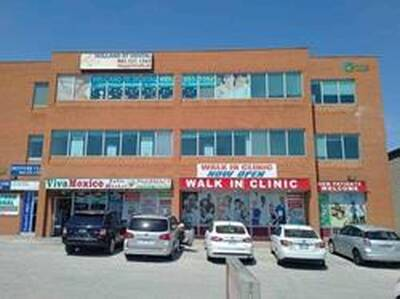 Prime Location Office Retail Space for Lease in Bradford, ON