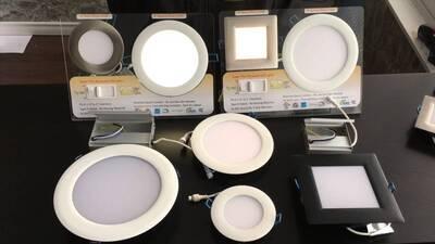 ONLINE LED LIGHT FIXTURES BUSINESS FOR SALE