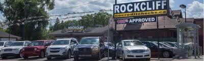 Rockcliff Auto - Pre Owned Car And Truck Retailer Cambridge, Ontario