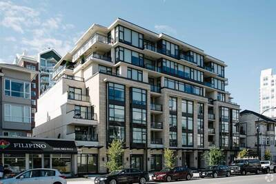 Great Exposure Commercial Retail Space for Sale in North Vancouver, BC