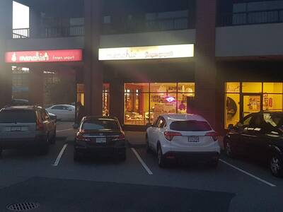 Great Location Retail Space for Sale in New Westminster, BC