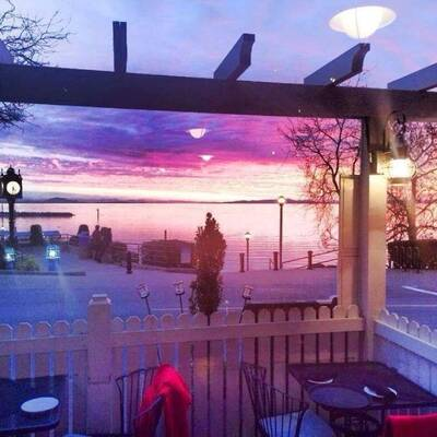 Well Established Oceanview Steakhouse Restaurant for Sale in White Rock, BC