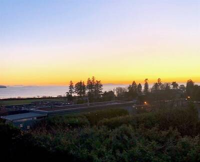 Oceanview Residential Lot Land Development for Sale in White Rock, BC