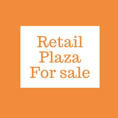 Retail Plaza for sale in Aurora, ON