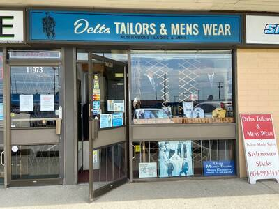 Tailoring  Service in Delta