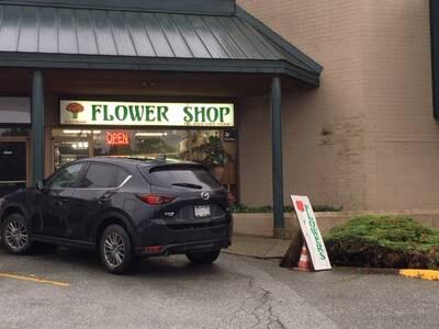 Famous Flower Shop in Surrey