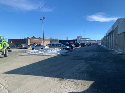 Automotive Plaza For Sale with Tim Hortons 30 MINS FROM GTA