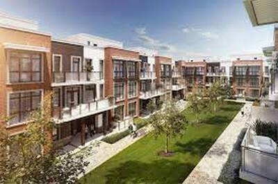 Assignment Sale of 3 bed 3 Full bath in RichmondHill