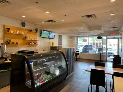 Newly Renovated Taiwanese Restaurant for Sale in Vancouver, BC
