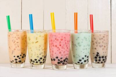 Well Established Bubble Tea Shop in Richmond, BC
