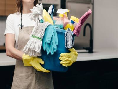 Established Cleaning Service Business for Sale in Burnaby, BC