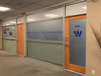 Professional Office Space for Sale in Richmond, BC