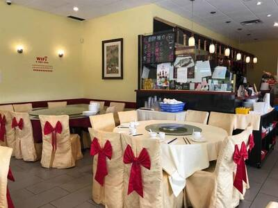Established Fully Equipped Chinese Restaurant for Sale in Surrey, BC