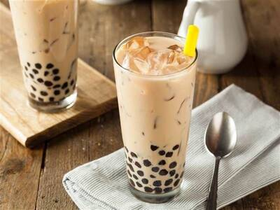 Well Known Bubble Tea Shop for Sale in Richmond, BC
