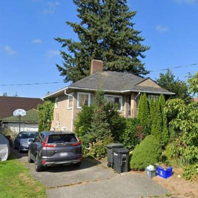 Mixed Residential Industrial Investment Property for Sale in Burnaby, BC