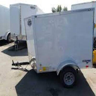 Refrigerated Trailer Rental Business for Sale in BC