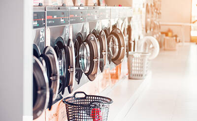 Laundromat for Sale in Brampton - Do not miss this one!