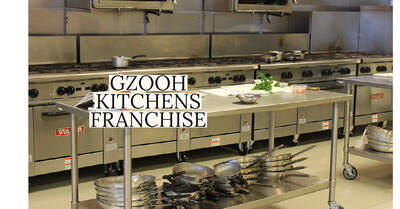 Gzooh Kitchens Franchises For Sale