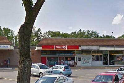 Branded Circle K Convenience Store for Lease in Regina, SK
