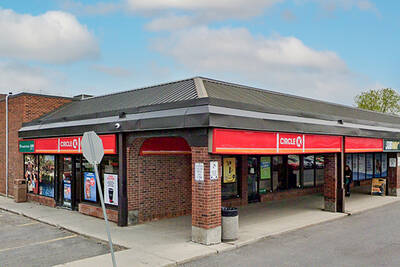Corner Location Circle K Convenience Store for Lease in Gloucester, ON