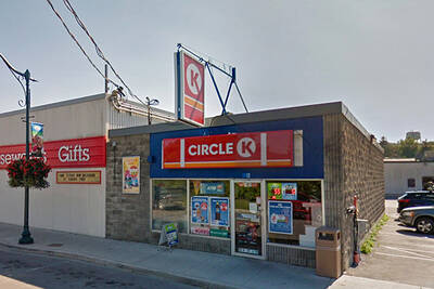 Great Sales Circle K Convenience Store for Lease in Frankford, ON