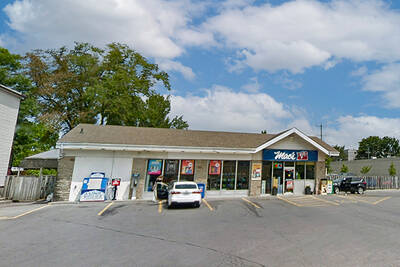 Great Exposure Branded Mac's Convenience Store for Lease in Cobourg, ON
