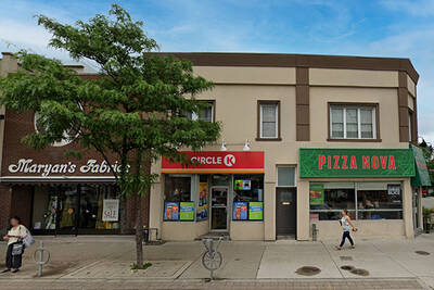 Established Circle K Convenience Store for Sale in Toronto, ON