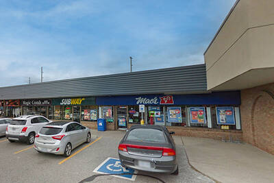 Great Location Mac's Convenience Store for Lease in Windsor, ON