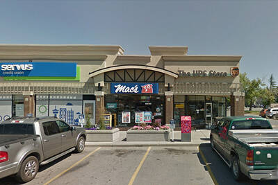 High Traffic Mac's Convenience Store for Lease in Calgary, AB