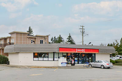 Standalone Circle K Convenience Store for Lease in Surrey, BC