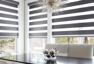 Automated Custom Window Covering Manufacturer