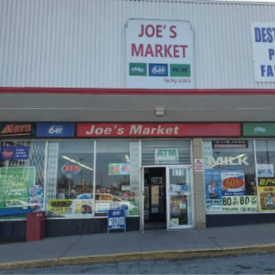 Convenience Storewith Lotto Kiosk for Sale in Oakville, ON