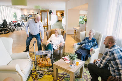 Retirement Home For Sale