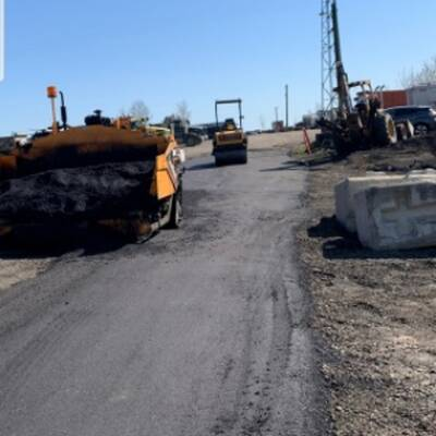 Paving Construction Business for Sale in Burnaby, BC