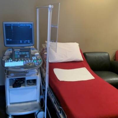 High Quality 3D/4D Baby Ultrasound Medical Centre for Sale in BC
