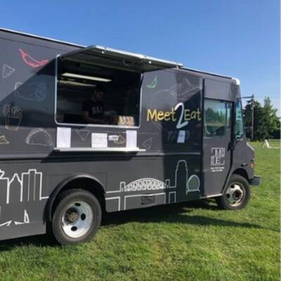 Established Catering Food Truck for Sale in Vancouver, BC