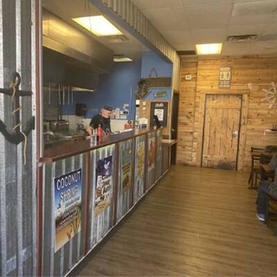 Turn-Key Fish and Chips Restaurant for Sale in Surrey, BC