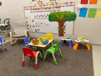 We do Daycare Construction and Renovations !!